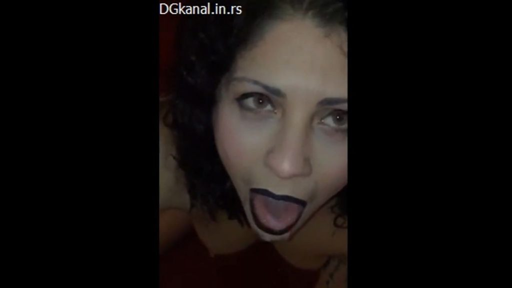 Gothic Mamma Facial