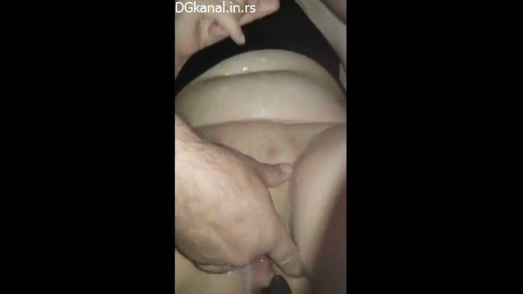 Trljanje Penetracija Masturbacija