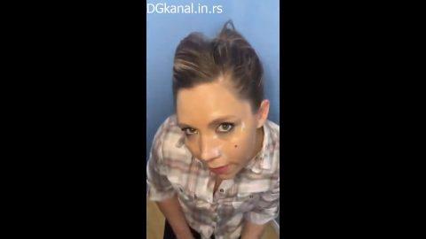Cum Facial Addicted